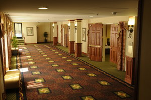 ... Ballroom   Hilton Garden Inn Southfield