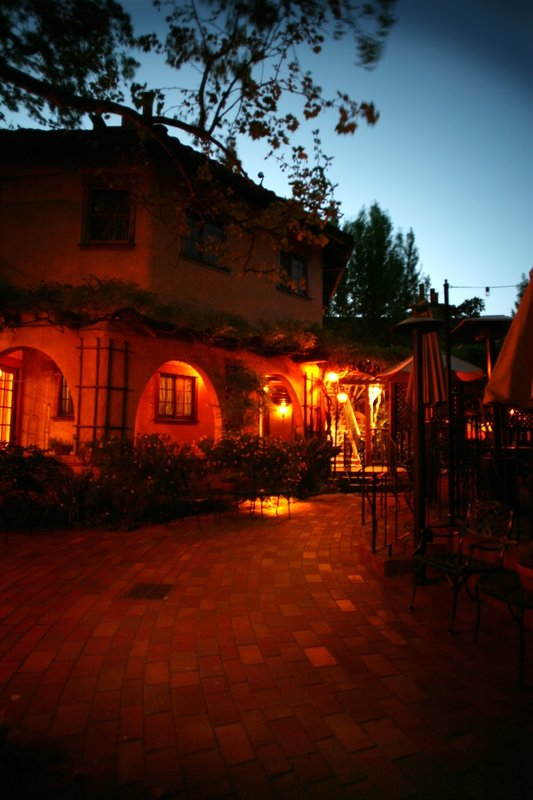 Rancho Caymus Inn - Rutherford, CA