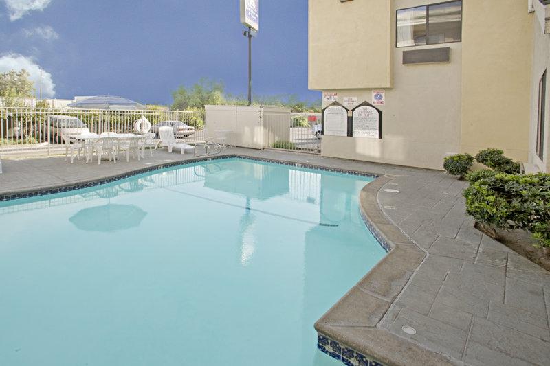 America's Best Value Inn & Suites - Stockton, CA