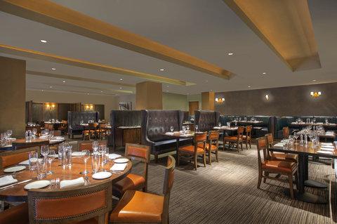 Monaco Baltimore A Kimpton Hotel - B and O American Brasserie