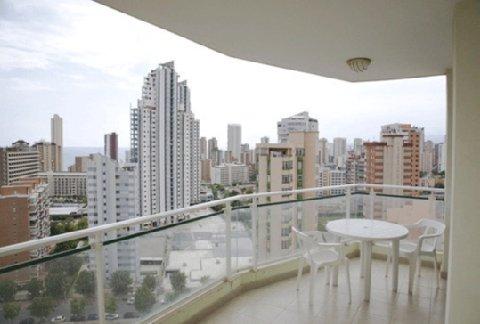 Apartamentos Playamar - Guest Room