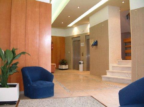 Apartamentos Playamar - Lobby