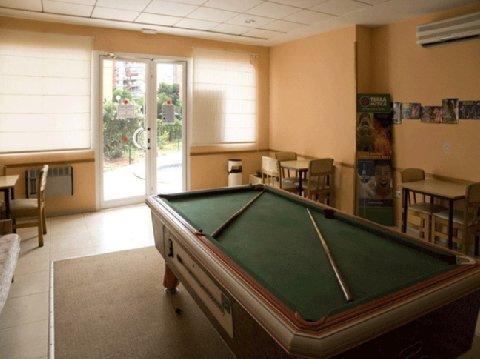 Apartamentos Playamar - Lounge