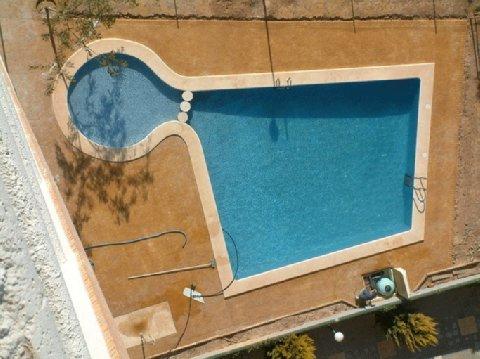 Apartamentos Playamar - Pool