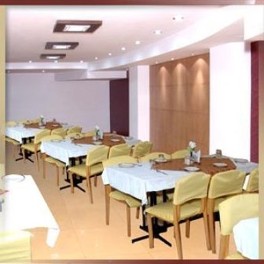 Hotel Geeson - Interior