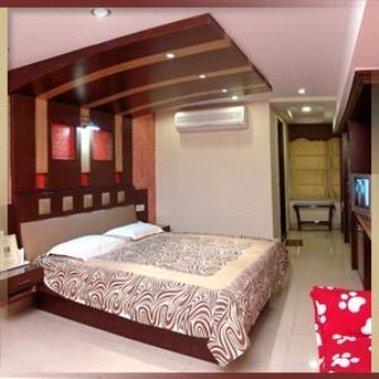 Hotel Geeson - Room