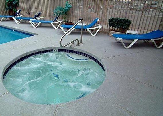 America's Best Inns & Suites - North Las Vegas, NV