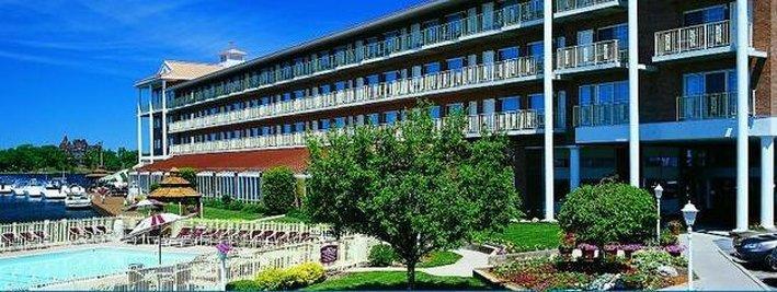 Riveredge Resort Hotel