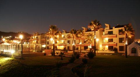 Punta Morro Resort - Exterior