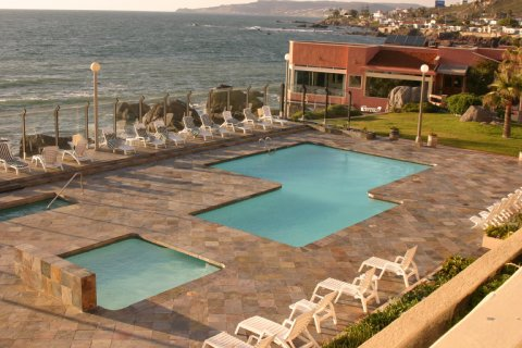 Punta Morro Resort - Exterior II