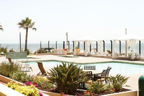 Punta Morro Resort - Pool