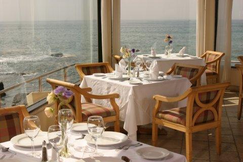Punta Morro Resort - Punta Morro Resturant
