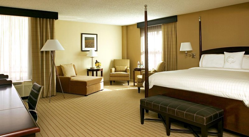 Sheraton Fort Worth Downtown Hotel - Fort Worth, TX