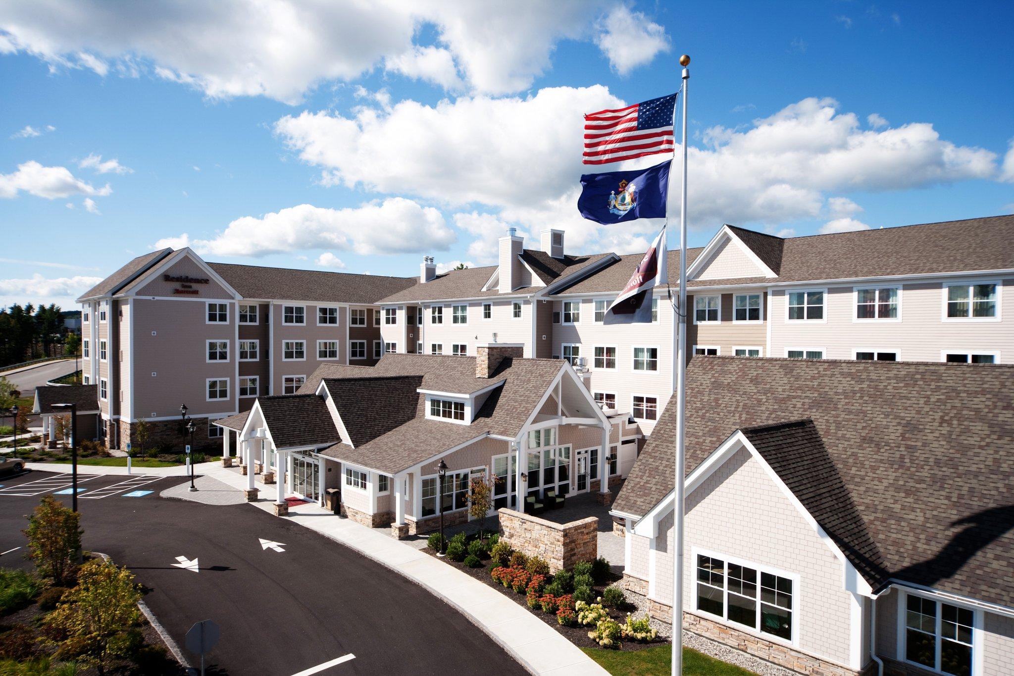 Residence Inn by Marriott, Auburn