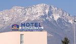 Best Western Dauphitel Hotel