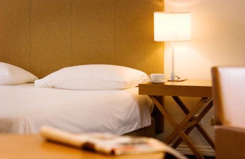 Hotel Richmond - Guest Room
