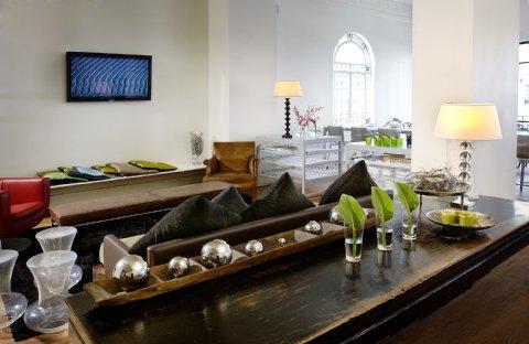 Hotel Richmond - Suite