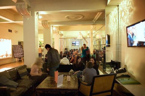 Hotel Richmond - Restaurant