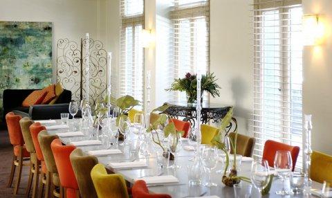 Hotel Richmond - Meeting Room