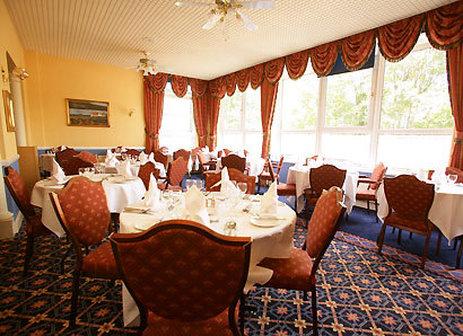 Elstead Classic Hotel Gastronomy