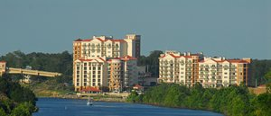 Marina Inn at Grande Dunes Myrtle Beach