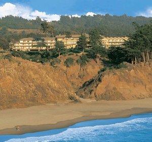 Exterior view - Seascape Resort Aptos