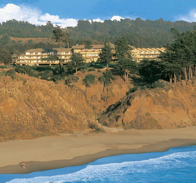 Seascape Beach Resort - Aptos, CA