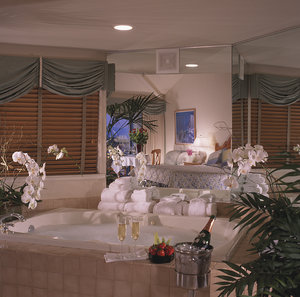 Room - Seascape Resort Aptos