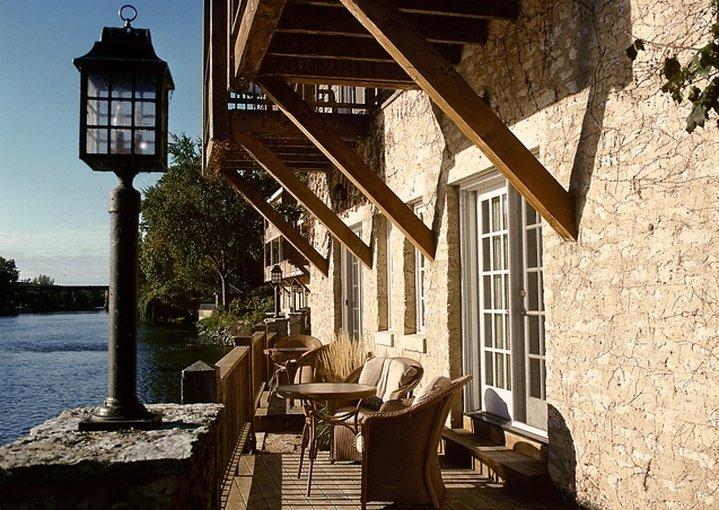 Herrington Inn - Geneva, IL