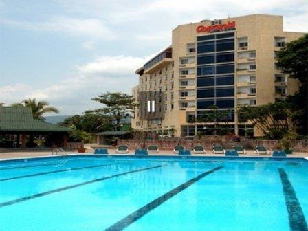 hotel copantl san pedro sula: