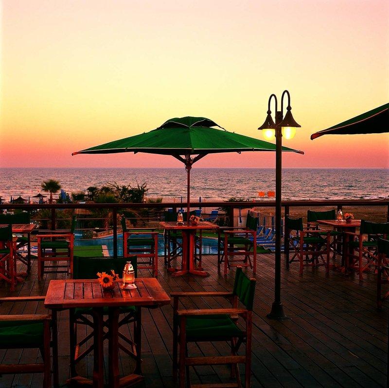 Hotel Lordos Beach Diğer