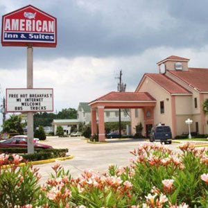 American Inn &amp; Suites Houston