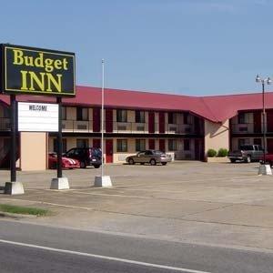 Budget Inn - Gadsden, AL