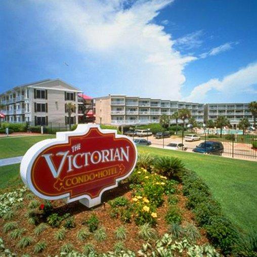 Victorian Condo Hotel Resort