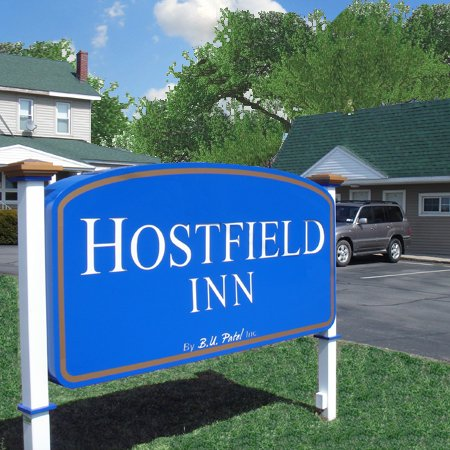 Hostfield Inn Albany