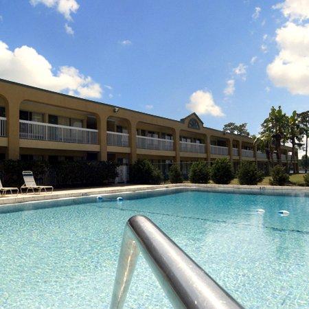 Budget Inn - Sanford, FL