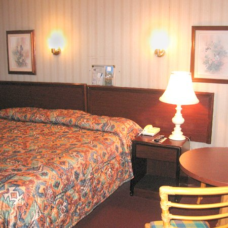 Budget Inn Lynchburg - Goode, VA