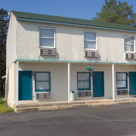Granny's Motel Frackville - Frackville, PA