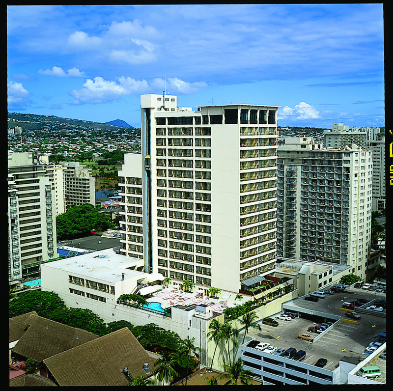 Miramar At Waikiki