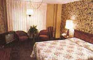 Hotel Seattle - Seattle, WA