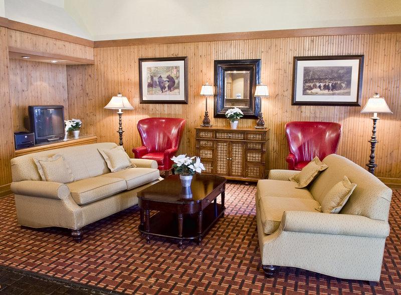 Cabot Lodge - Gainesville, FL