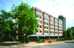 Hampstead Britannia Hotel