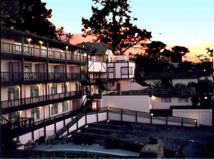 Hofsas House - Carmel, CA
