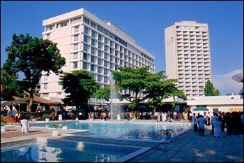 Kinshasa Hotel Dubai