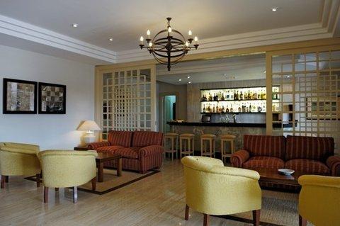 Villa VIK hotel – boutique hotel - Bar