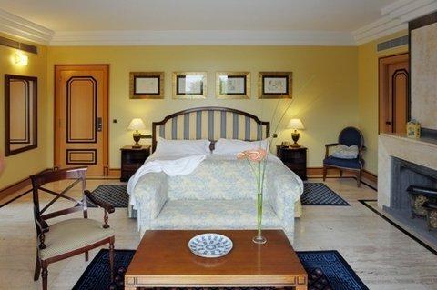 Villa VIK hotel – boutique hotel - Guest Room
