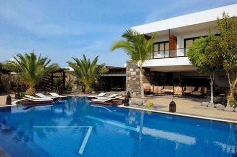 Villa VIK hotel – boutique hotel - Hotel