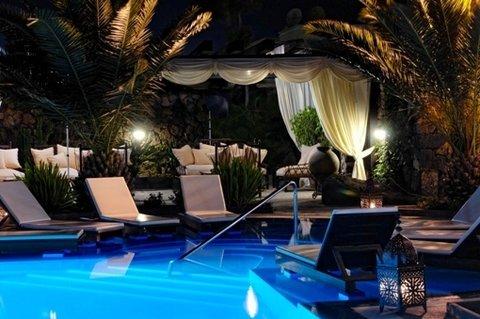 Villa VIK hotel – boutique hotel - Pool