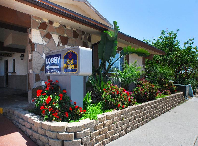 Best Western - Chula Vista, CA