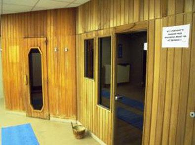 BEST WESTERN Zimmerhotel - Sauna